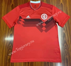 70th Anniversary Edition Brazil SC Internacional Red Thailand Soccer Jersey AAA-802
