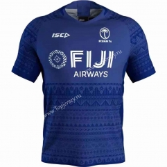 2020 Fiji Sevens Training Rugby Shirt
