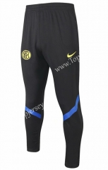 2020-2021 Inter Milan Royal Blue Thailand Soccer Jacket Long Pants-815