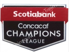 2020 Concacaf Champions League patch