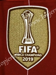 2019 FIFA Patch