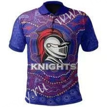 Knight Purple Thailand Rugby Shirt